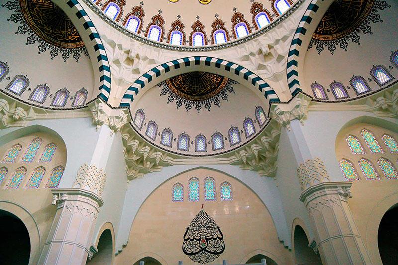 Ankara-cupula-mezquita-kocatepe