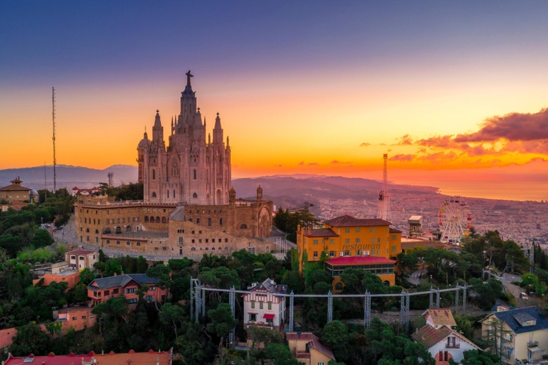 Barcelona-España