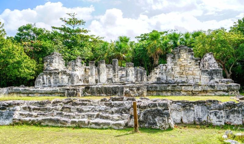 Ruinas-del-rey-cancun
