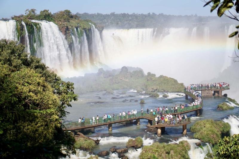 Cataratas-Iguazu-Argentina