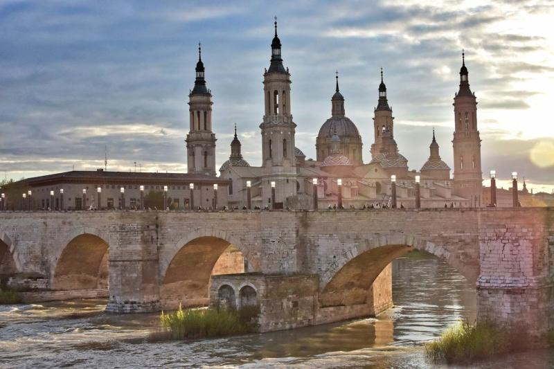 Catedral-Zaragoza-España