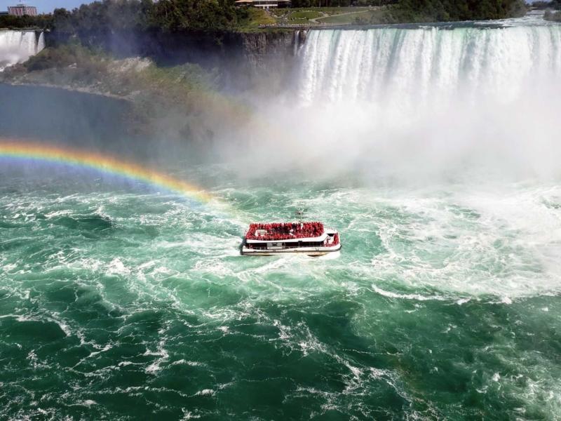 Niagara-Falls-Ontario-Canada