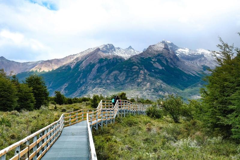 Parque-nacional-Los-Glaciares-Argentina