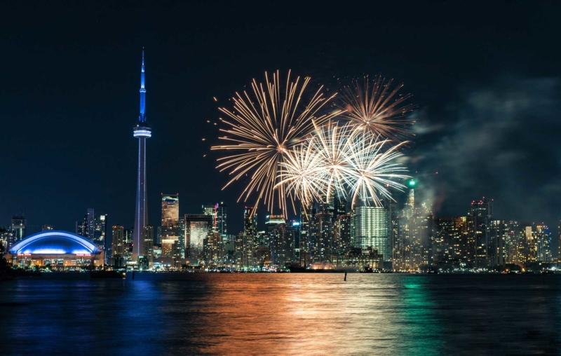 Toronto-Ontario-Canada