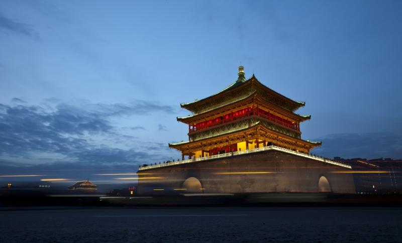 Xi-An-China
